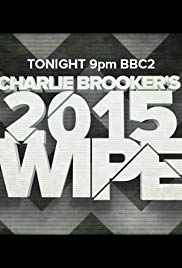Charlie Brookers 2015 Wipe (2015)