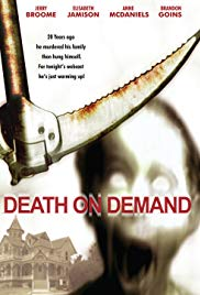 Death on Demand (2008)
