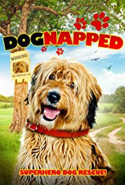 Dognapped (2014)