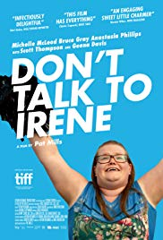 Watch Full Movie :Dont Talk to Irene (2017)