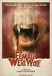Female Werewolf (2015)