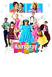 Watch Full Movie :Hairspray Live! (2016)