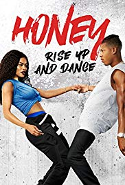 Watch Full Movie :Honey: Rise Up and Dance (2018)