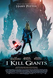 Watch Full Movie :I Kill Giants (2017)