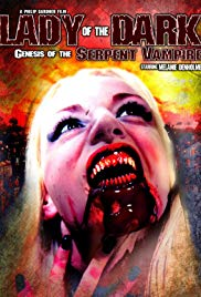 Lady of the Dark: Genesis of the Serpent Vampire (2011)