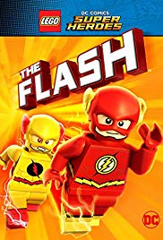 Watch Full Movie : Lego DC Comics Super Heroes The Flash (2018)