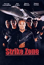 Strike Zone (2000)