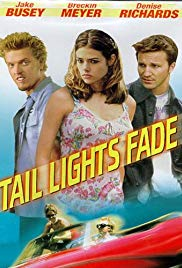 Tail Lights Fade (1999)