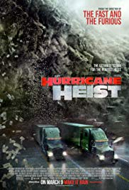 Watch Full Movie :The Hurricane Heist (2018)