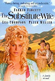 The Substitute Wife (1994)