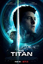 Watch Full Movie :The Titan (2018)