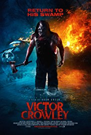 Watch Full Movie :Victor Crowley (2017)