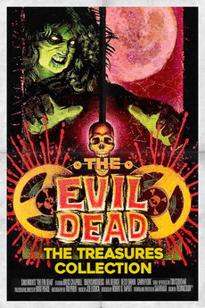 The Evil Dead: Treasures from the Cutting Room Floor (2007)