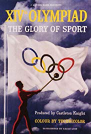 The Olympic Games of 1948 (1948)