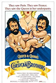 Cheech & Chongs The Corsican Brothers (1984)