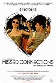 Missed Connections (2012)