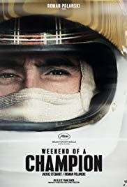 Weekend of a Champion (2013)