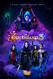 Descendants 3 (2019)