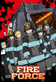 Fire Force (2019 )