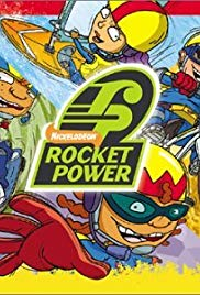 Rocket Power (19992004)