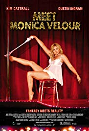 Meet Monica Velour (2010)
