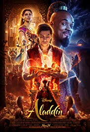 Watch Full Movie :Aladdin (2019)