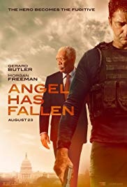 Watch Full Movie :Angel Has Fallen (2019)