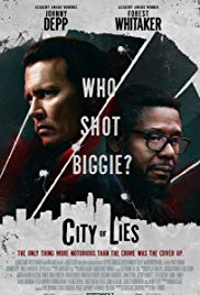 City of Lies (2018)