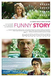 Funny Story (2018)