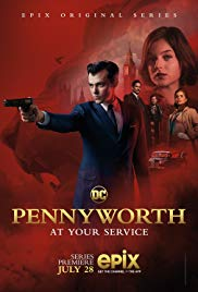 Pennyworth (2019 )