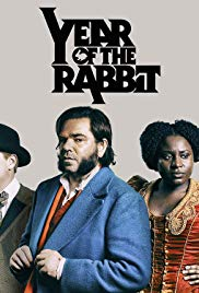 Year of the Rabbit (2019 )