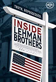 Inside Lehman Brothers (2018)