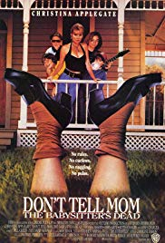 Dont Tell Mom the Babysitters Dead (1991)