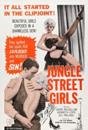 Jungle Street Girls (1960)