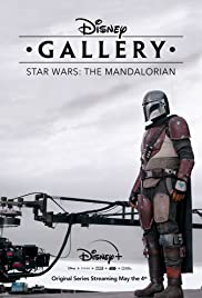 Disney Gallery: The Mandalorian (2020–)