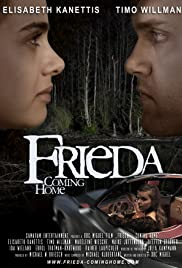 Frieda  Coming Home (2020)