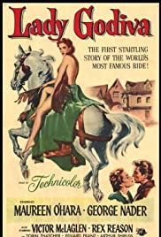 Lady Godiva of Coventry (1955)