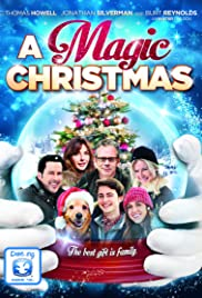 A Magic Christmas (2014)