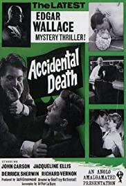 Accidental Death (1963)