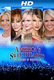 Americas Sweethearts: Queens of Nashville (2014)
