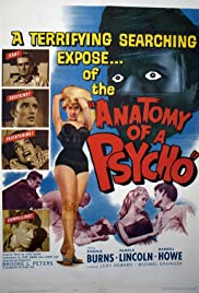 Anatomy of a Psycho (1961)