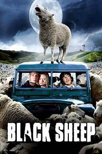 Black Sheep (2011)