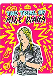 Boiled Angels: The Trial of Mike Diana (2018)
