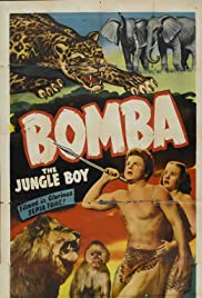 Bomba, the Jungle Boy (1949)