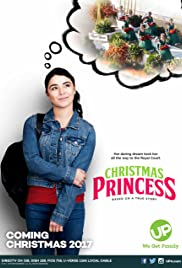 Christmas Princess (2017)