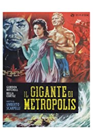 The Giant of Metropolis (1961)