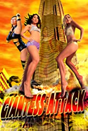 Giantess Attack (2017)