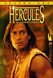 Hercules: The Legendary Journeys (19951999)