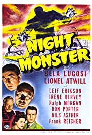 Night Monster (1942)