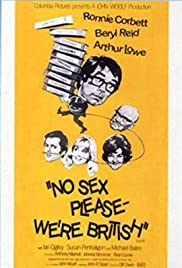No Sex Please  Were British (1973)